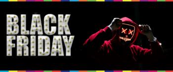 Black Friday: quem não vende, tem medo do quê?