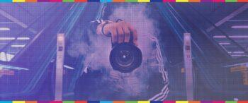 A fotografia na campanha publicitária